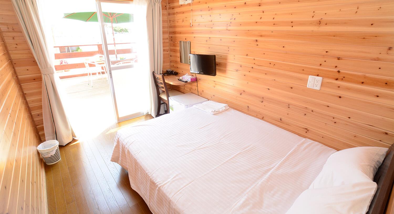 伊江島ホテル&コテージ こころハウス写真03