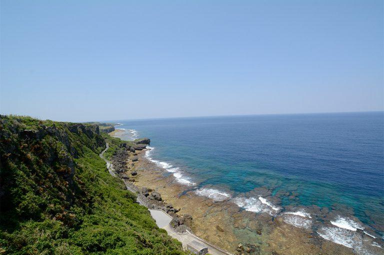 Amazing View from Wajii
